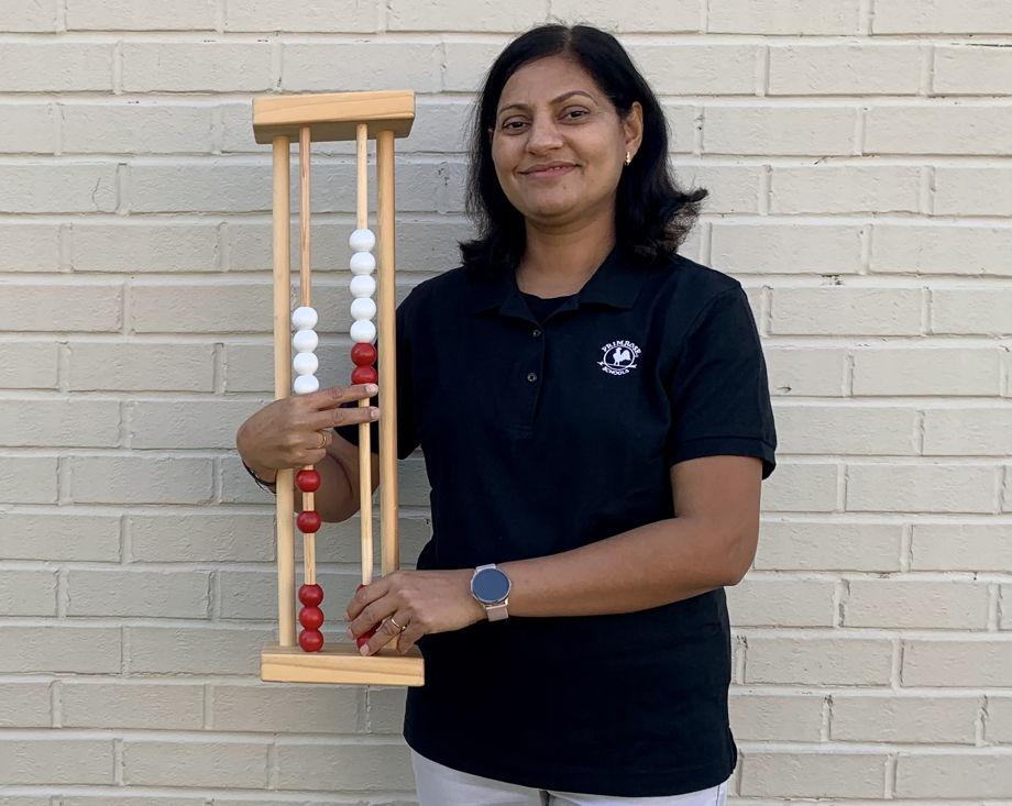 Mrs. Sarita Dwivedi , Lead Kindergarten 2 Teacher