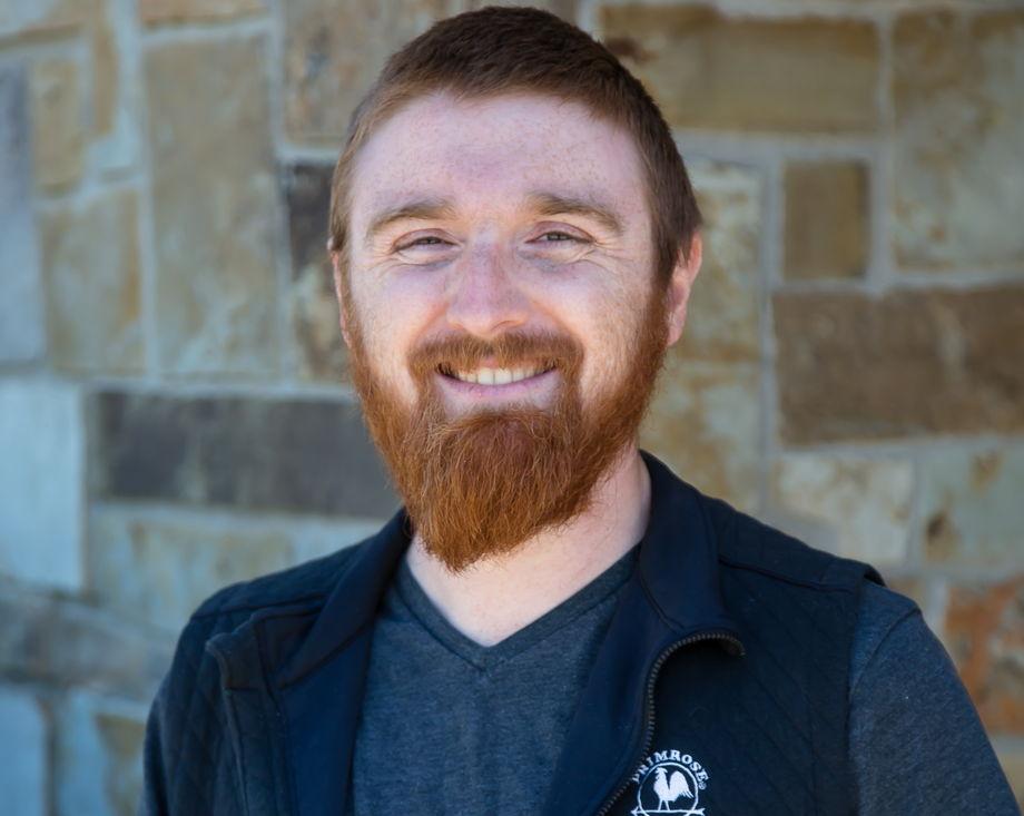 Ben Vogel , Explorer Teacher
