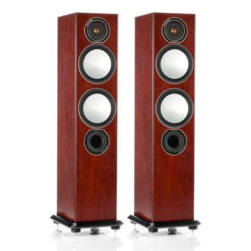 Monitor Audio Silver 6 Loudspeakers: