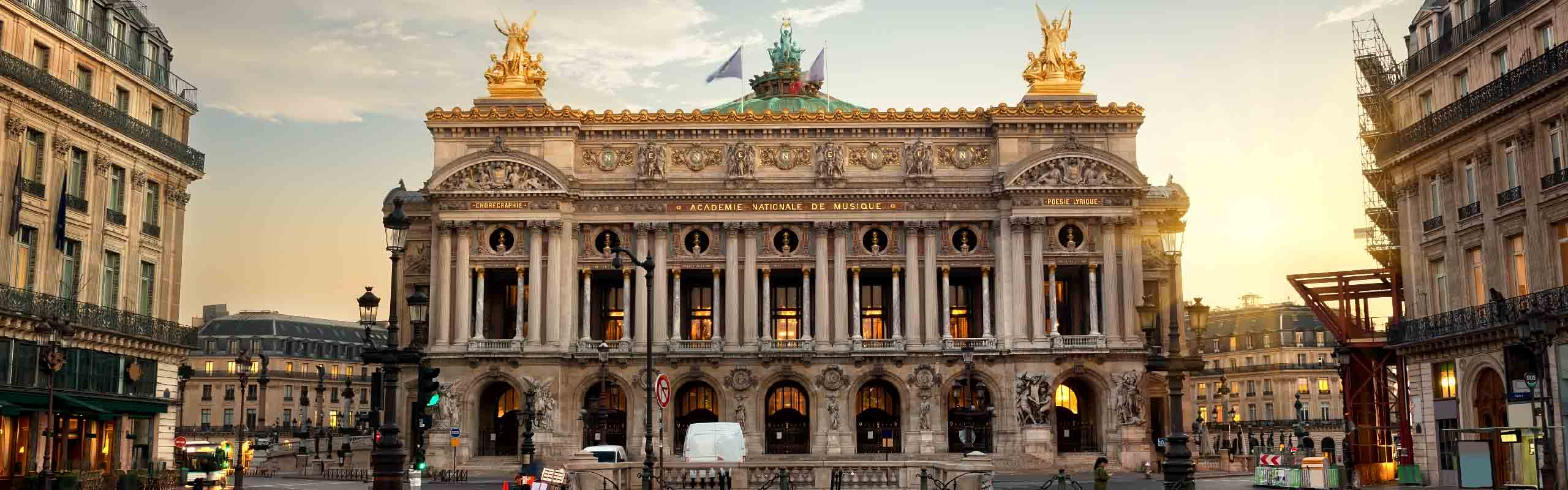 Paris - Immobilier Paris 9ème arrondissement - Opéra Garnier - Engel Volkers