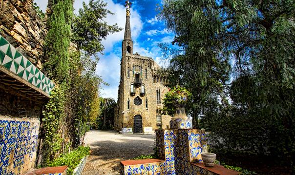Настоящая Барселона - тур по районам барселонской элиты