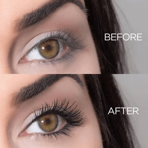 best magnetic lashes and liner