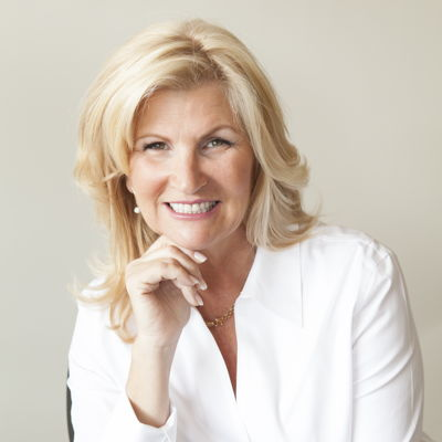 Suzanne Huet