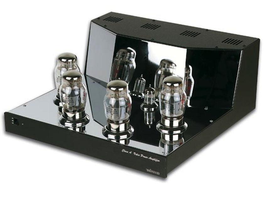 Velleman / Digital Phase Customs Mono Blocks K8010   65 wrms X 2, Extra Tubes  PLUS  Free Shipping