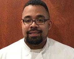 Pablo Ortez , Head Chef