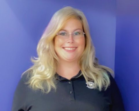 Sara Mencini , Support Teacher