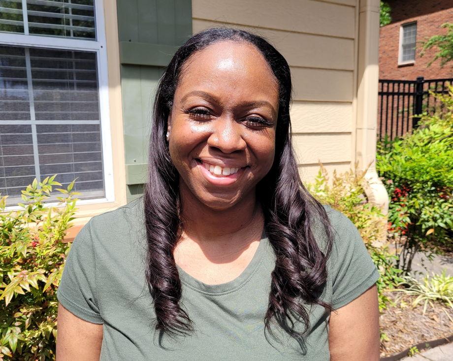 Ms. Rolonda , Early Preschool Teacher