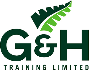 G and H Training logo
