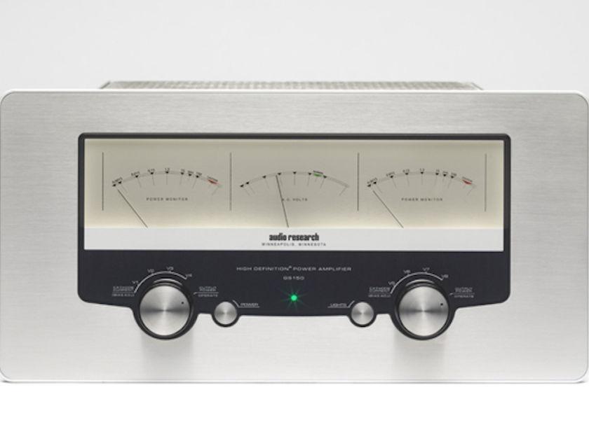 Audio Research GS 150 Galileo Poweramp