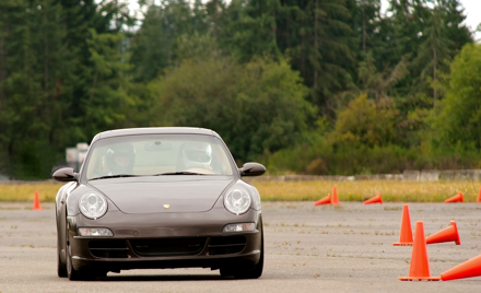 PCA/PNWR Advanced Driver Skills - May 30, 2020