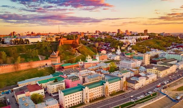 Трёхдневный тур «Нижегородские загадки»