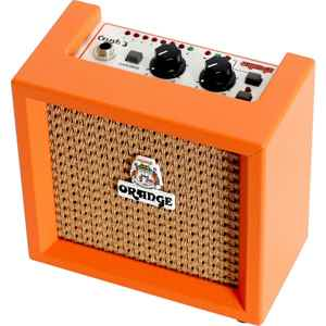 Orange Micro Crush Amp