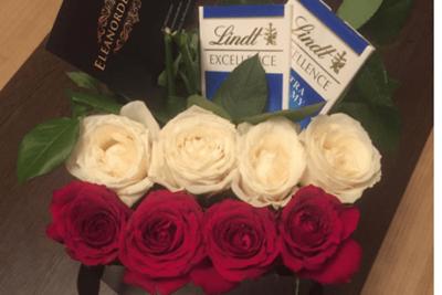 Eleanor Des Fleurs