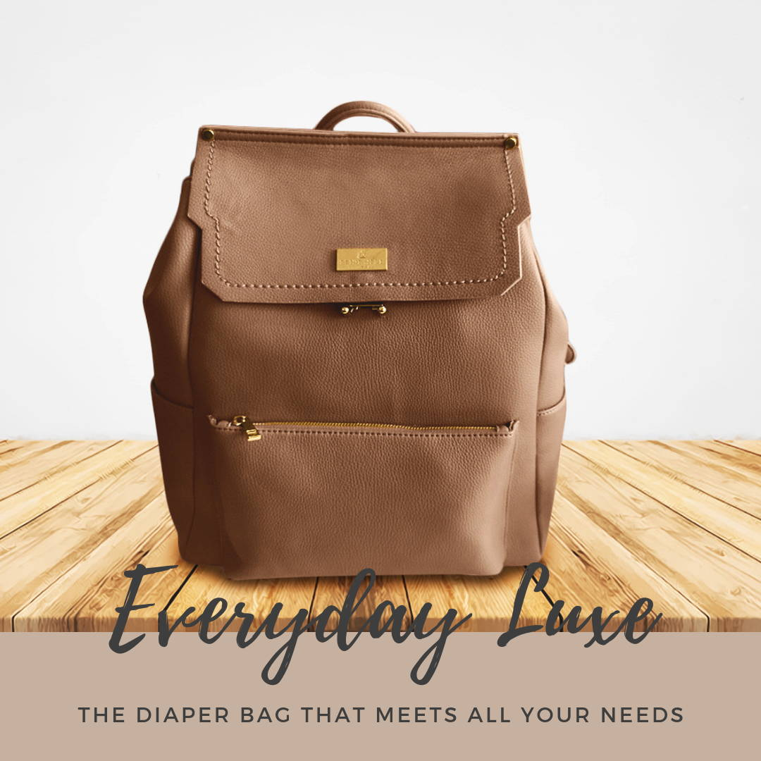 stylish baby diaper bag