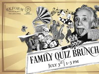 صورة FAMILY QUIZ BRUNCH