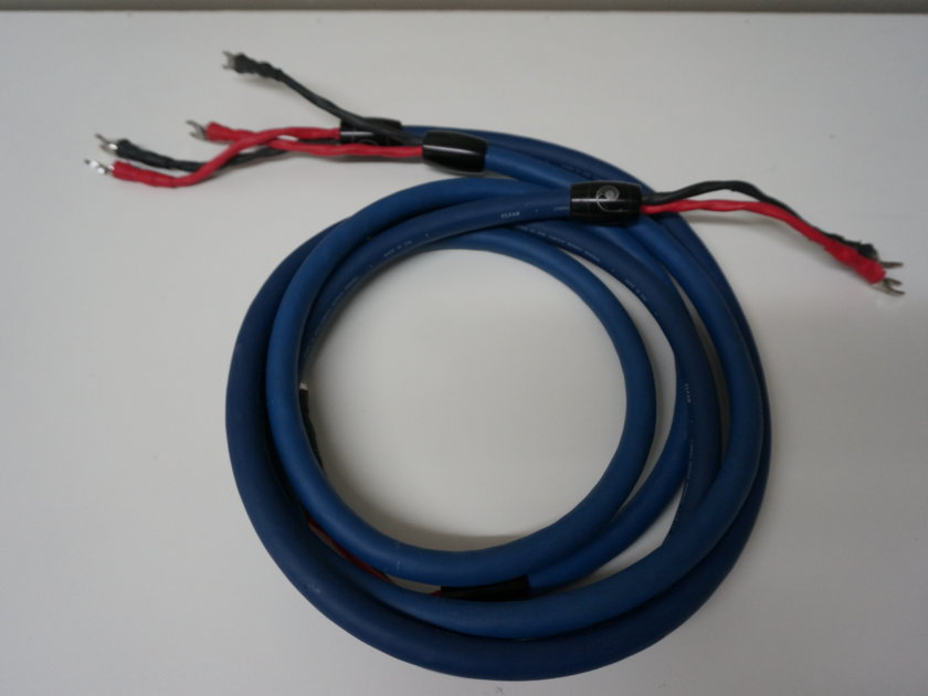 Cardas Audio Clear 2meter Speaker Cable