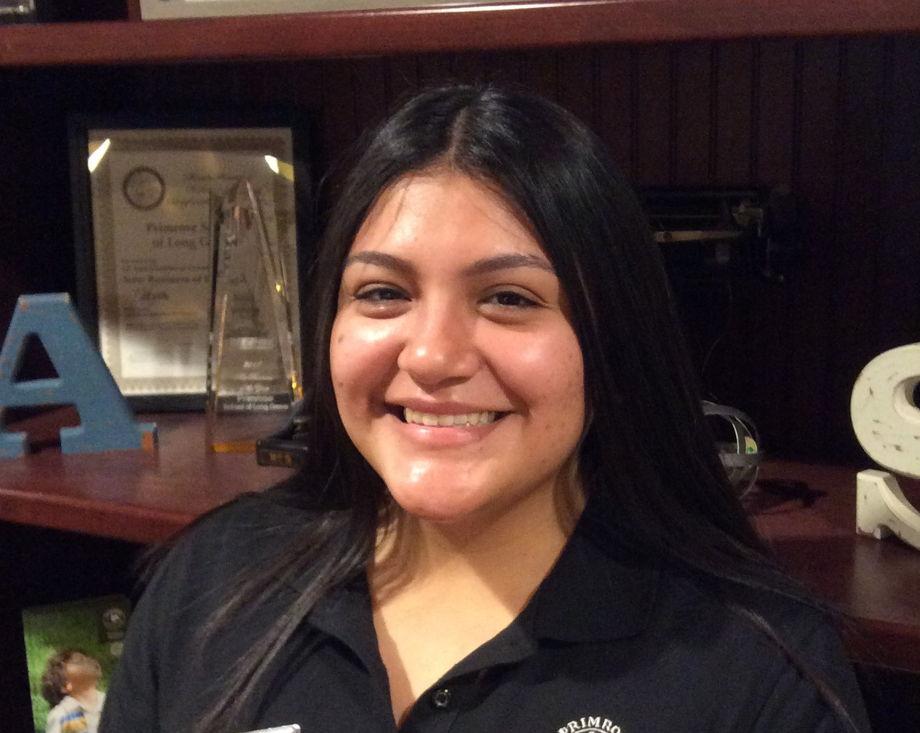 Zoey Trujillo , Preschool Teacher