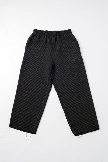 Брюки с карманами на резинке SS18 One size / Unisex