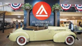 Academy of Art Automobile Museum Tour