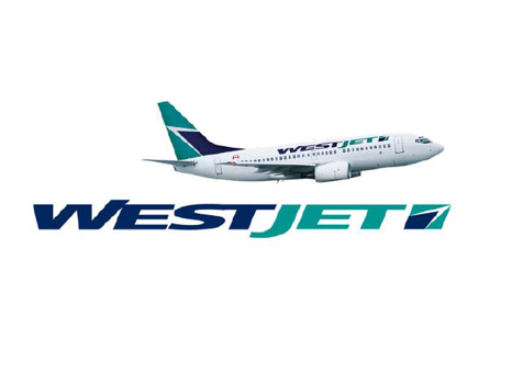 WestJet, 1 Round trip for two (2) guests, restrictions apply