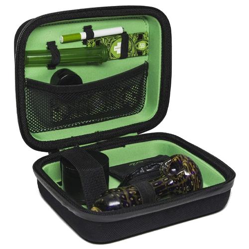 Basic Weed Smoking Accessories - Best Happy Kit - Dankstop