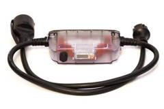 Compteur électrique mobile pour véhicule électrique