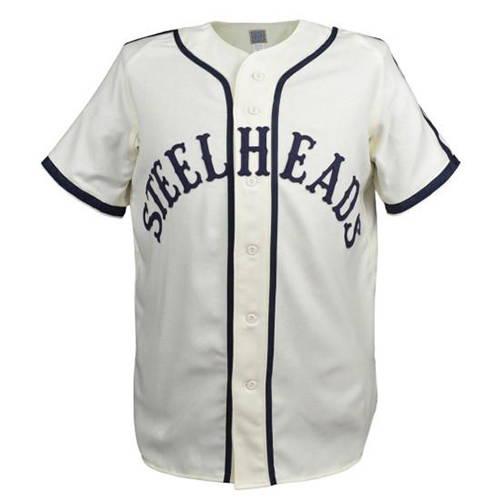 low priced bb352 f3359 Top Ten Negro League Jerseys – Ebbets Field Flannels