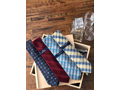 For the Businessman: Set of Four Ties #3 by Randa Accessories