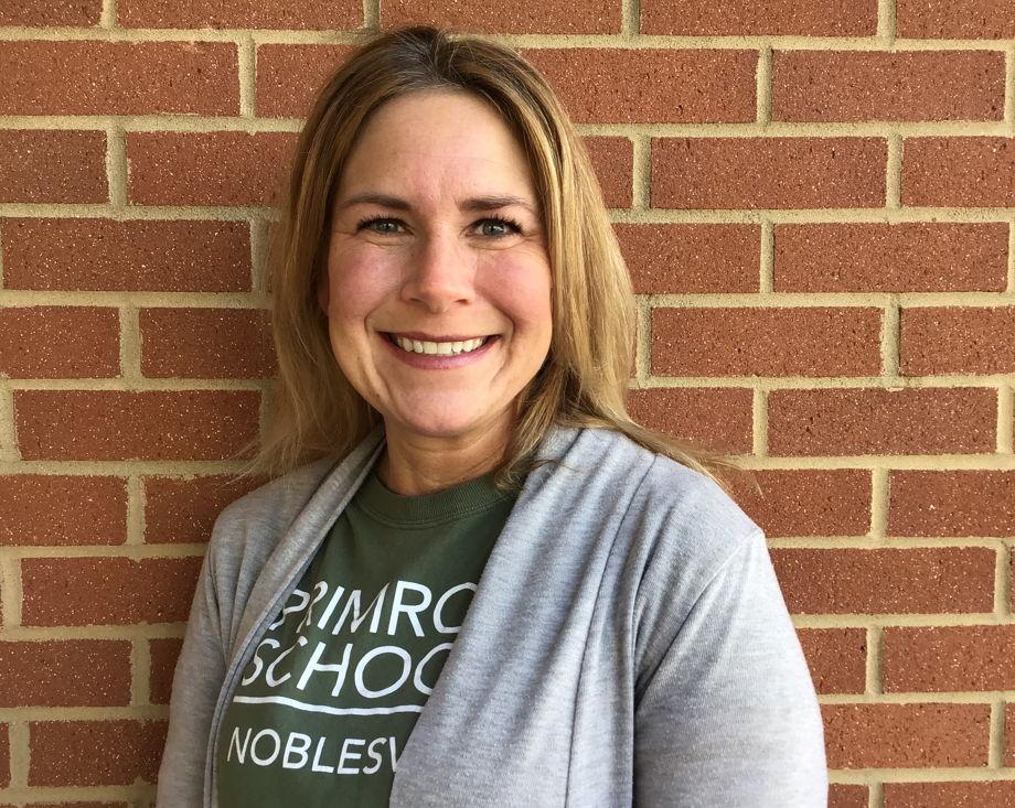 Ms. Carrie , Explorers Club Teacher