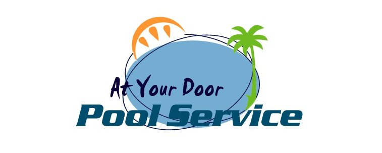 At Your Door Pool Service