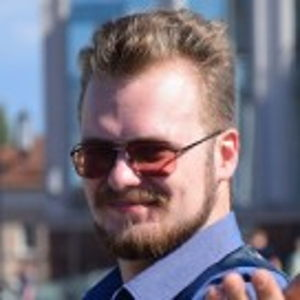 Зайцев Дмитрий Сергеевич - Сертифицированный консультант SIMEX