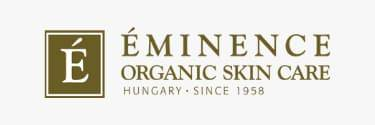 Eminence Organics Organic Skin Care Products - Available at Thai-Me Spa in Hot Springs, AR