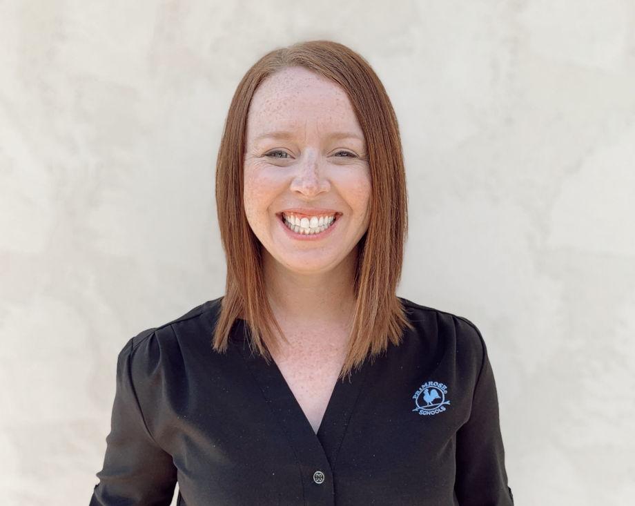 Nicole Matlock , Assistant Director