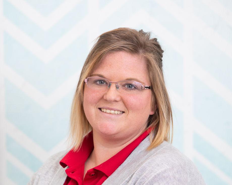 Ms. Beckley , Assistant Teacher