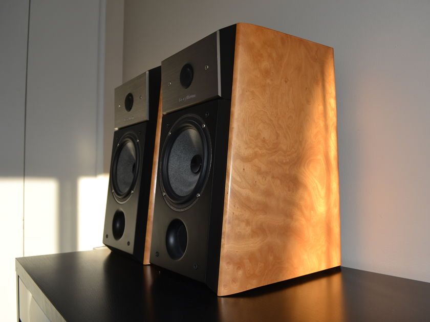 Focal / JM Lab Electra 907 Be (25th. Anniversary)