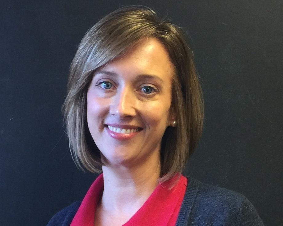 Ms. Michelle Swanger , School Assistant
