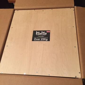 Isis w/usb input