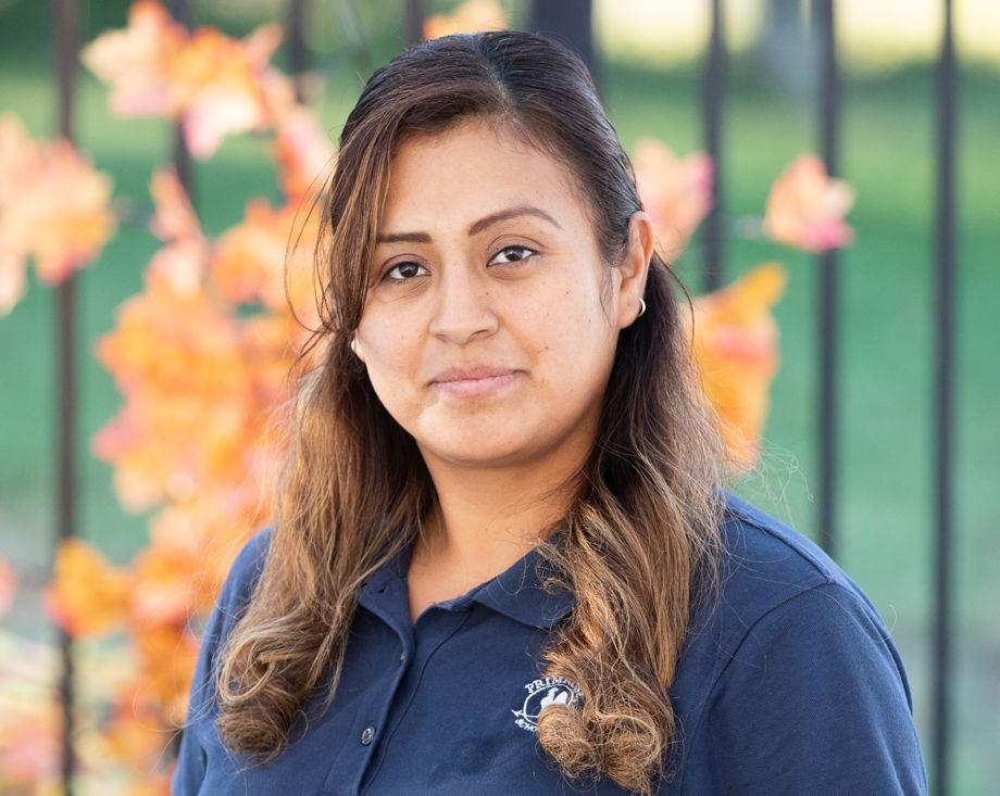 Ms. Yeni Sanchez , Infant Teacher