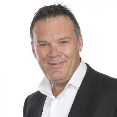 Stephan Gagnon Courtier immobilier RE/MAX VRP
