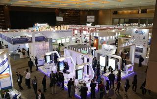 Mensa Pavilion on CPhI 2017