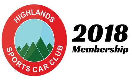 2018 HSCC Membership Event