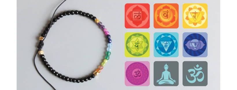Bracelets 7 Chakras - King of Bracelet