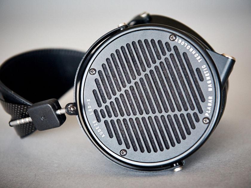 Audeze LCD-X High Performance Planar Magnetic Headphones