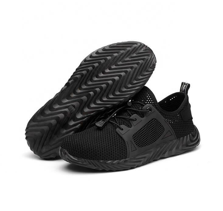 non slip shoes, slip resistant shoes, non slip work shoes