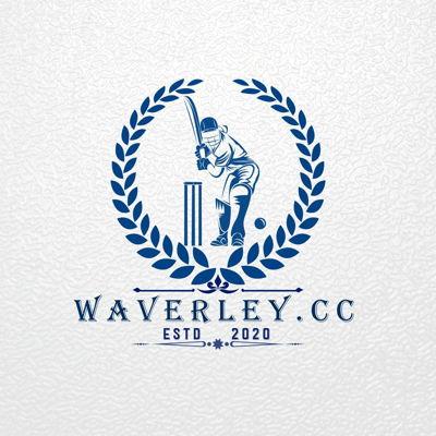 Waverley Cricket Club Logo
