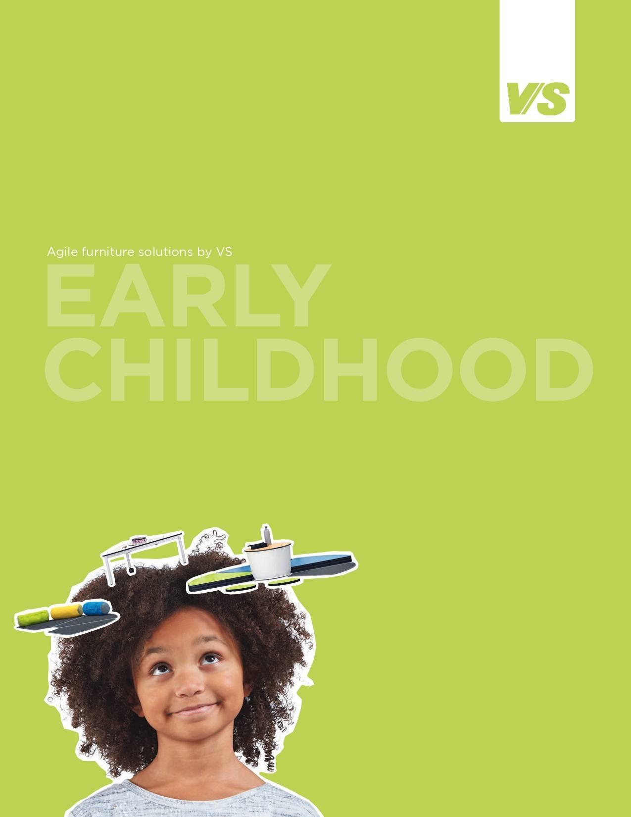 VS America Early Childhood Brochure