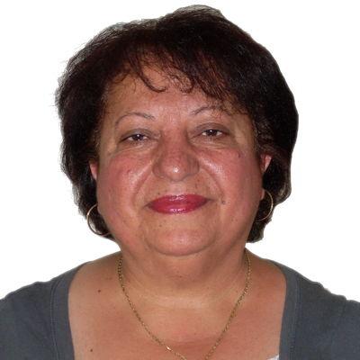 Mariam Boules