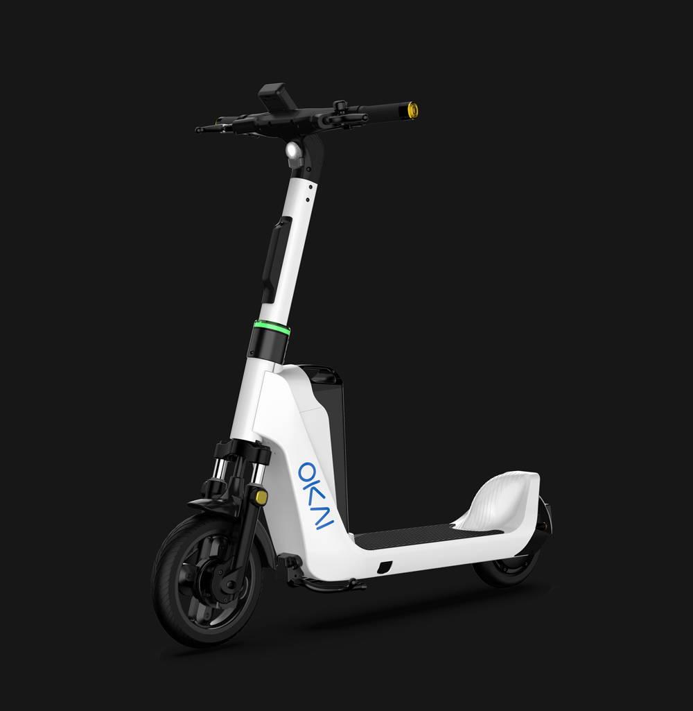 ES500-escooter-okai-hero-front-view