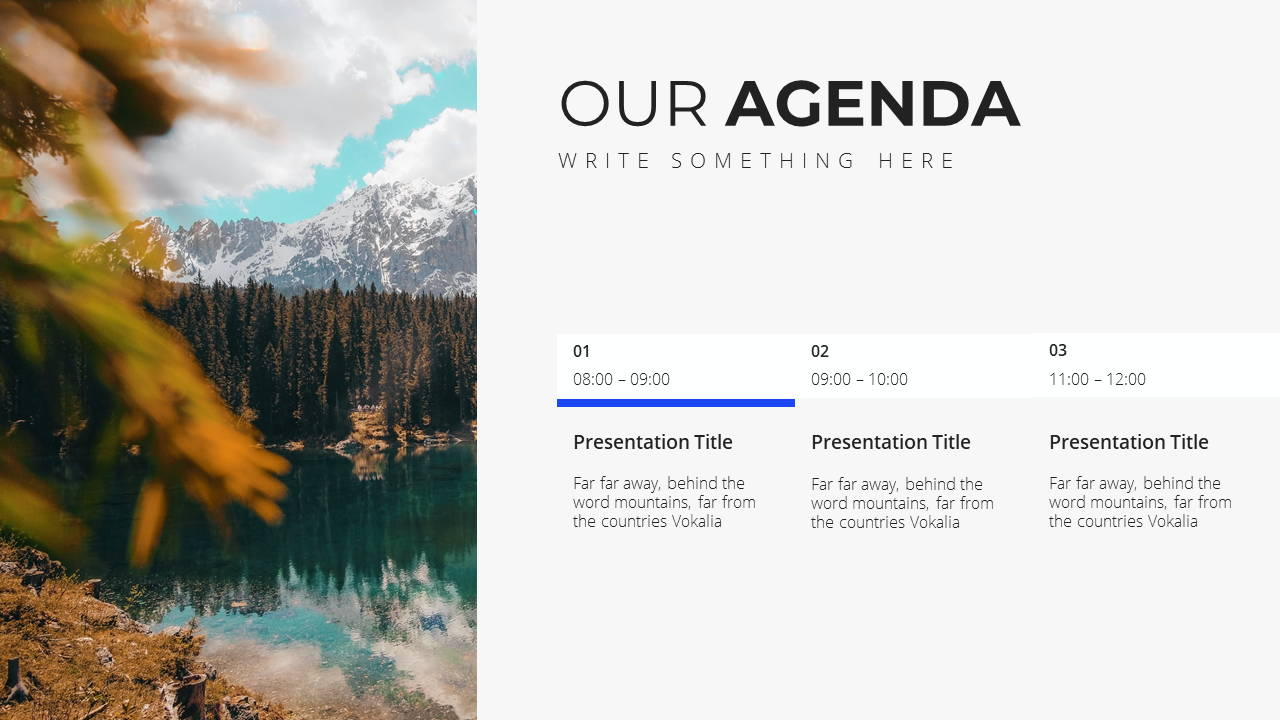Modern X Consulting Firm Proposal Presentation Template Title Page