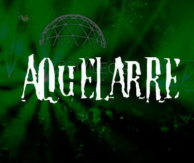 Aquelarre Privilege Ibiza party calendar and Privilege tickets